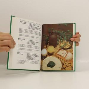 antikvární kniha Hrníčková kuchařka. Sója a sójové maso bez vážení, 1995