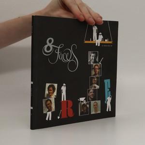 náhled knihy - 8 faces - 2. díl