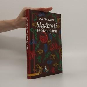 náhled knihy - Sladkosti ze Svatojánu