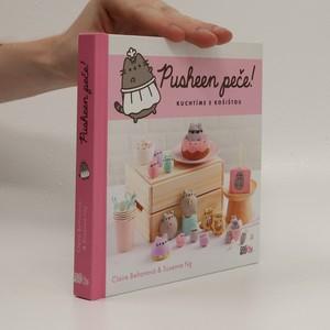 náhled knihy - Pusheen peče!