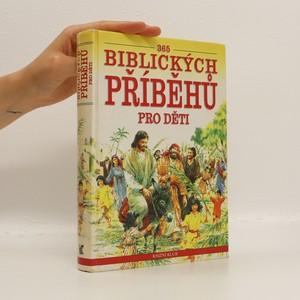 náhled knihy - 365 biblických příběhů pro děti
