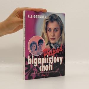 náhled knihy - Případ bigamistovy choti
