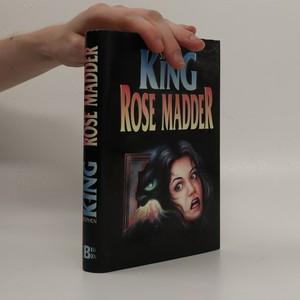náhled knihy - Rose Madder
