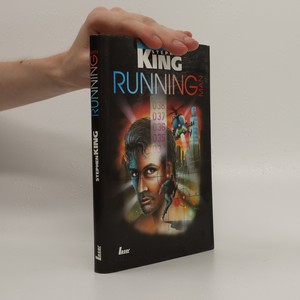 náhled knihy - Running Man