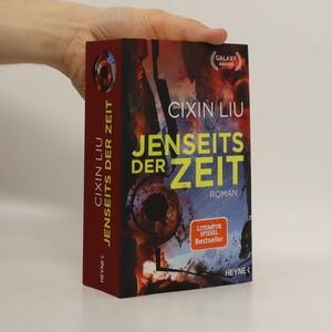náhled knihy - Jenseits der Zeit