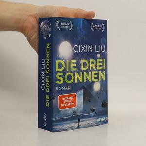 náhled knihy - Die Drei Sonnen