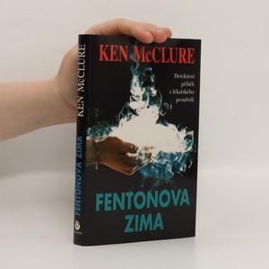 náhled knihy - Fentonova zima