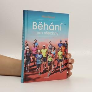 náhled knihy - Běhání pro všechny