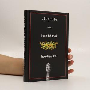 náhled knihy - Houbařka