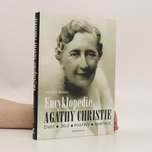 náhled knihy - Encyklopedie Agathy Christie. Život, dílo, postavy, adaptace