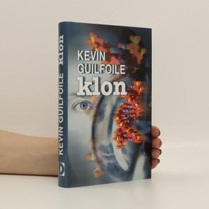 náhled knihy - Klon
