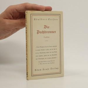 náhled knihy - Die Pechbrenner