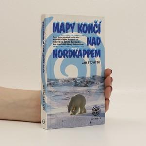 náhled knihy - Mapy končí nad Nordkappem