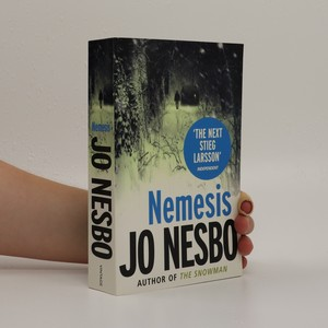 náhled knihy - Nemesis (anglicky)