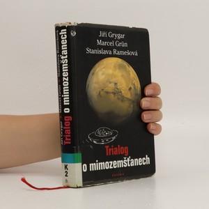 náhled knihy - Trialog o mimozemšťanech