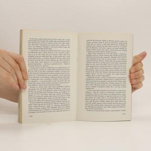 antikvární kniha Synové Slunce. Sláva a pád největší indiánské říše, 1985