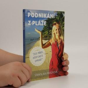 náhled knihy - Podnikání z pláže. Žijte příběh, který chcete vyprávět