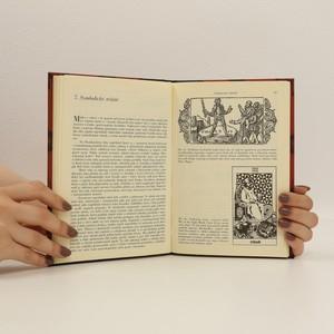 antikvární kniha Tajná znamení, symboly a znaky, 1999