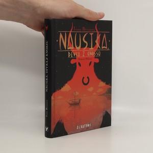 náhled knihy - Nausika, dívka z Knossu