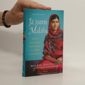 náhled knihy - Já jsem Malála