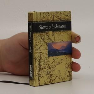 náhled knihy - Slovo o laskavosti