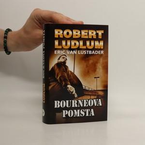 náhled knihy - Bourneova pomsta