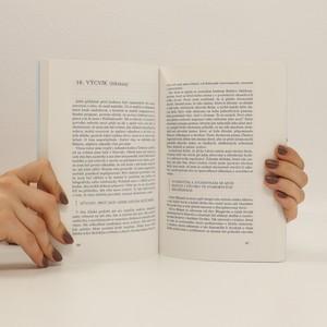 antikvární kniha Satjá Saí promlouvá : promluvy Bhagavana Šrí Satjá Saí Baby pronesené v letech 1953-1960. Svazek 1, 1997