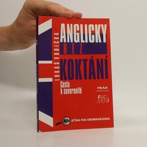 náhled knihy - Anglicky bez koktání : cesta k suverenitě