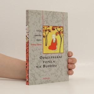 náhled knihy - Odklepávání popela na Buddhu : učení zenového mistra Seung Sahna