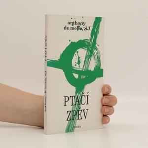 náhled knihy - Ptačí zpěv