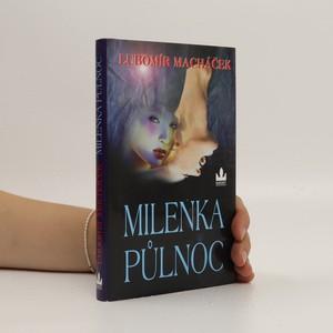 náhled knihy - Milenka Půlnoc