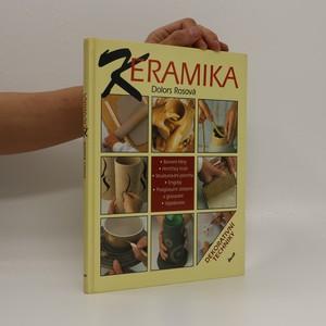 náhled knihy - Keramika : dekorativní techniky