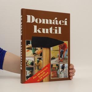 náhled knihy - Domácí kutil