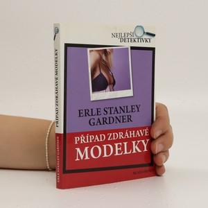 náhled knihy - Případ zdráhavé modelky