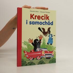 náhled knihy - Krecik i samochód