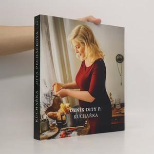 náhled knihy - Deník Dity P. Kuchařka. 2. díl
