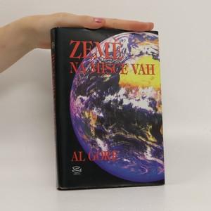 náhled knihy - Země na misce vah