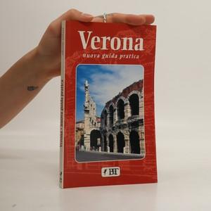 náhled knihy - Verona. Nuova guida pratica