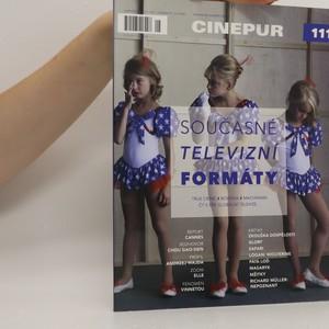 náhled knihy - Cinepur 111/2017