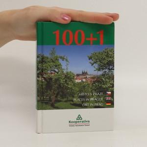 náhled knihy - 100 + 1 Místo v Praze