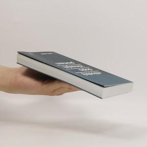 antikvární kniha Milostný dopis klínovým písmem, 2008