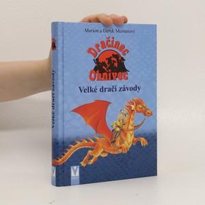 náhled knihy - Velké dračí závody