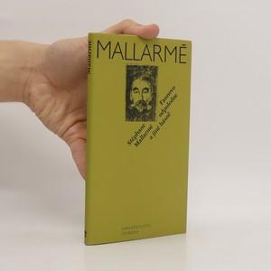 náhled knihy - Faunovo odpoledne a jiné básně