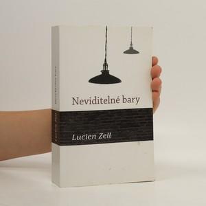 náhled knihy - Neviditelné bary