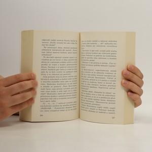 antikvární kniha Neviditelné bary, 2014