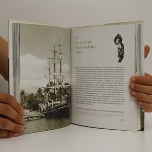 antikvární kniha Očarovaná Havaj, 2018