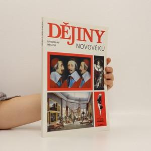 náhled knihy - Dějiny novověku 1600 - 1914