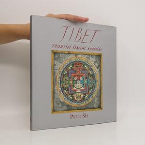 náhled knihy - Tibet : tajemství červené krabičky