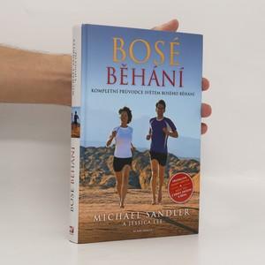 náhled knihy - Bosé běhání