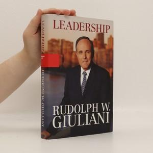 náhled knihy - Leadership